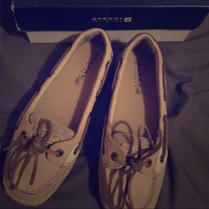 Sperry Top Sider Shoe NWT Size 1